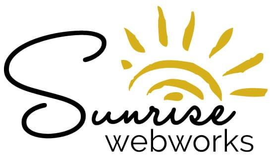 Sunrise Webworks Logo